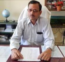 Shri Narendra Singh Yadav